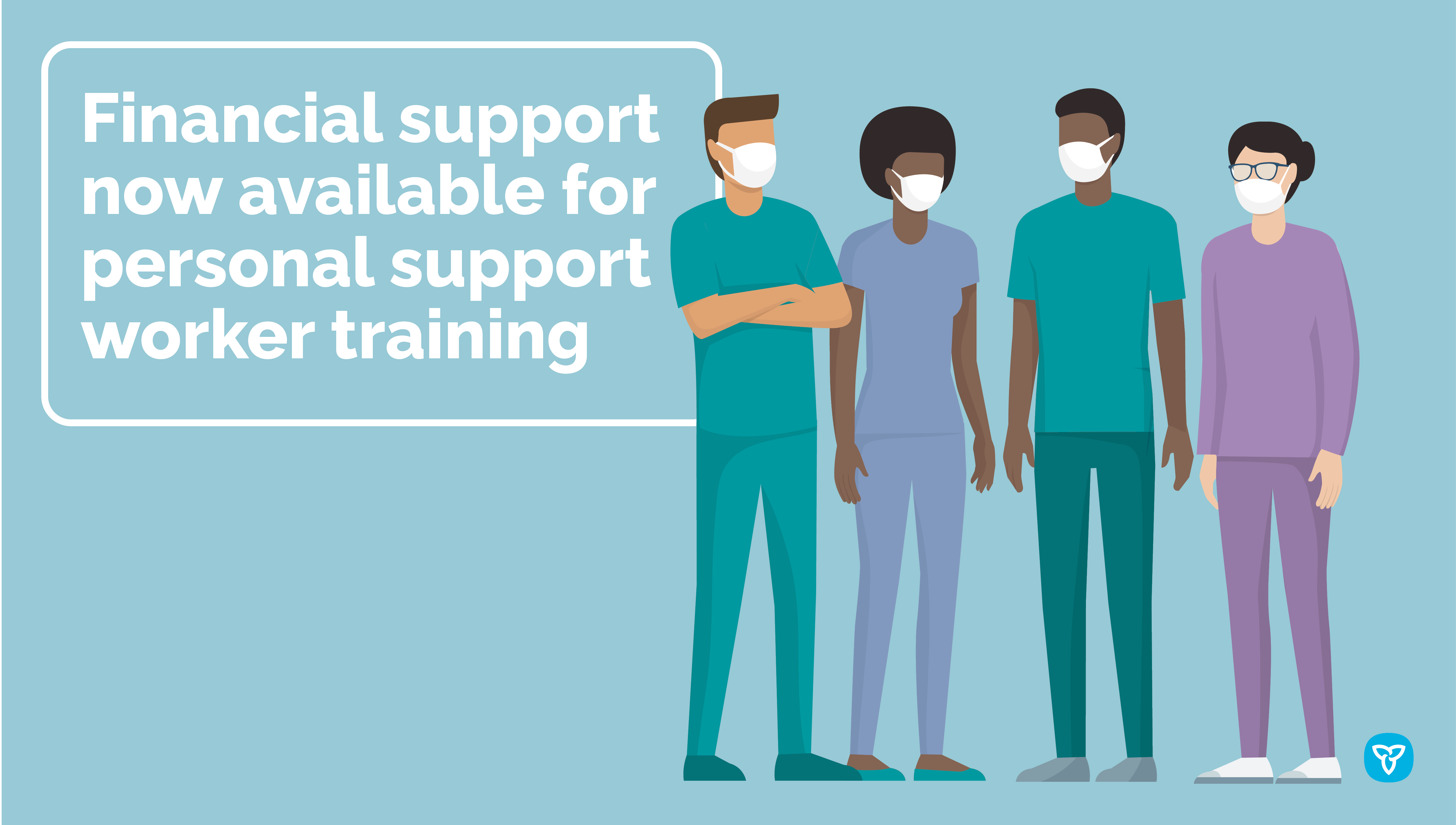 Ontario Helps Train More Personal Support Workers