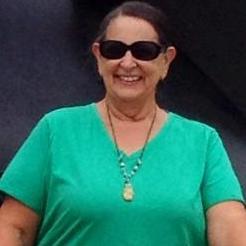 Margaret Faubion