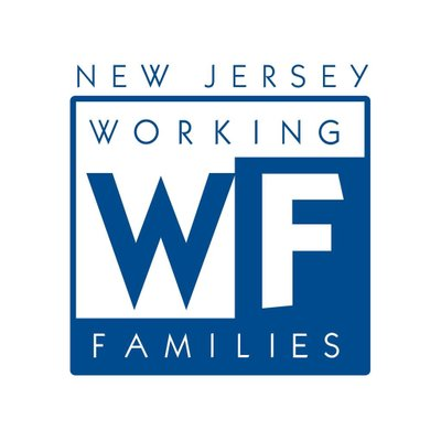 Endorsed by NJ Working Families Alliance