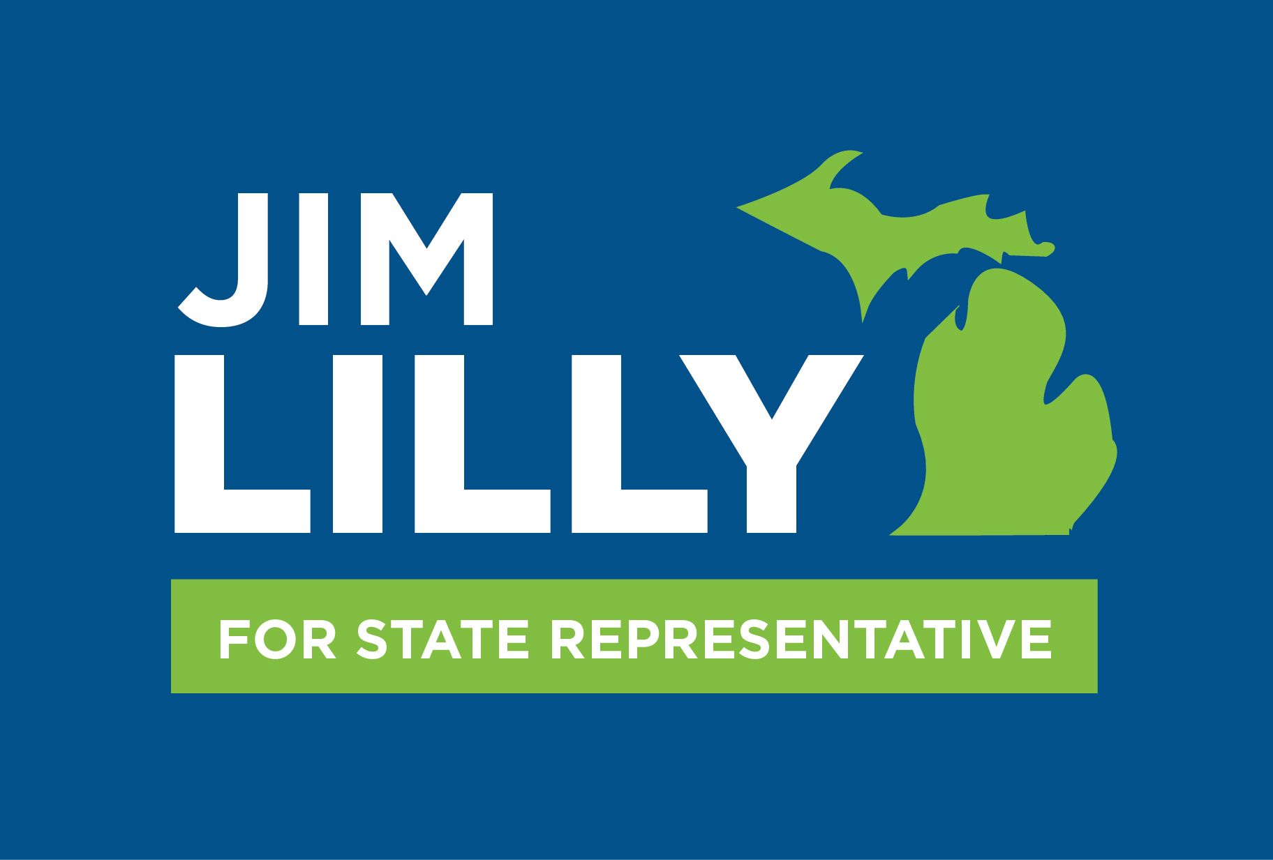 spread the word jim lilly for state representative