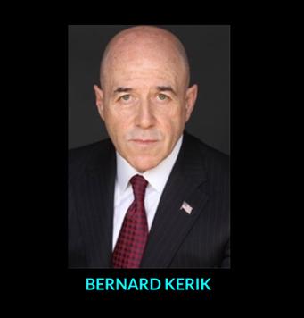 Bernard B Kerik
