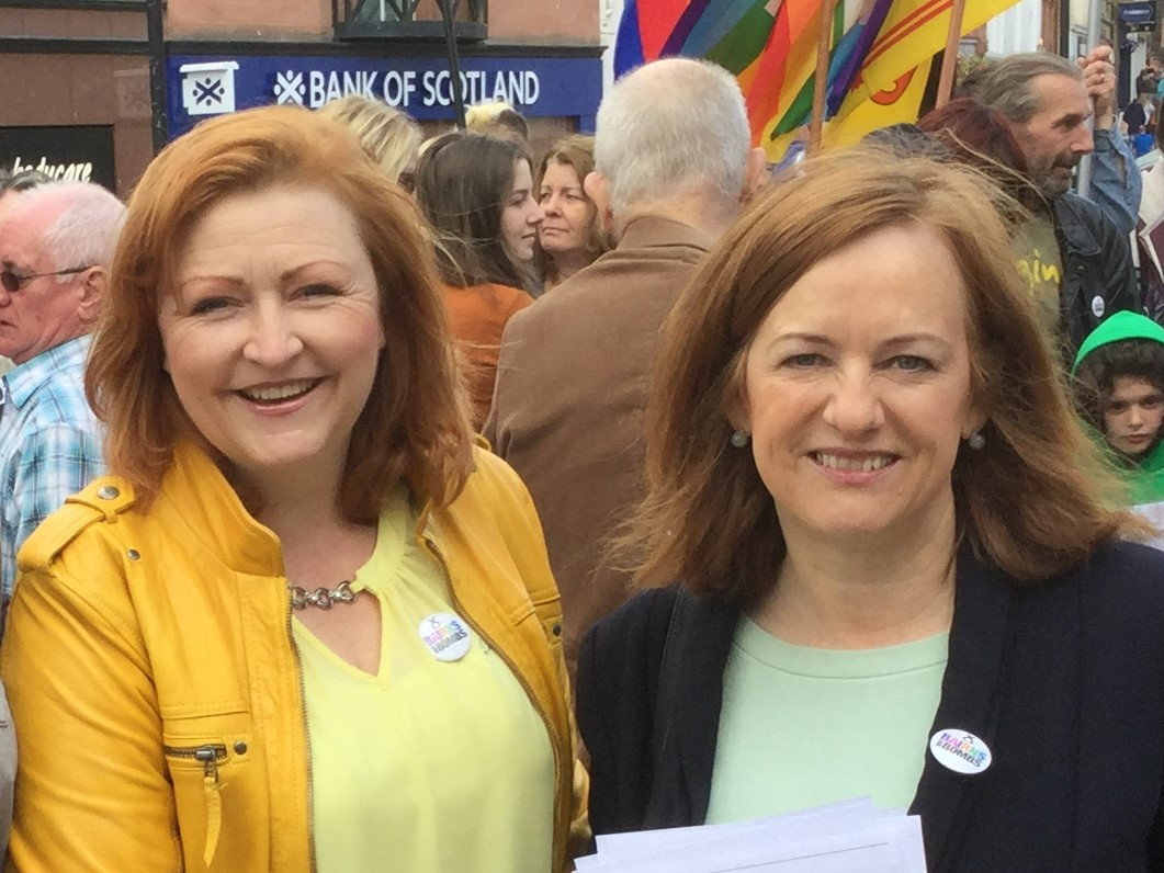 Snp Scraps Cap For Nurses And Teachers In Dumfries And Galloway