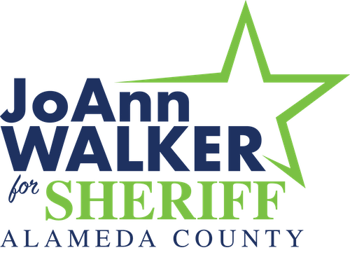 JoAnn Walker for Sheriff 2022
