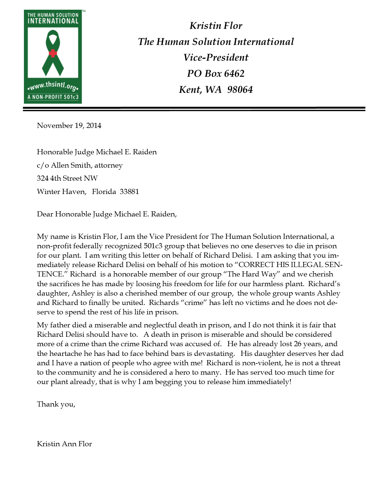 Letter of recommendation for inmate release boatremyeaton letter of recommendation for inmate release altavistaventures Images