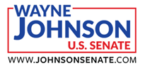 Wayne Johnson for US Senate