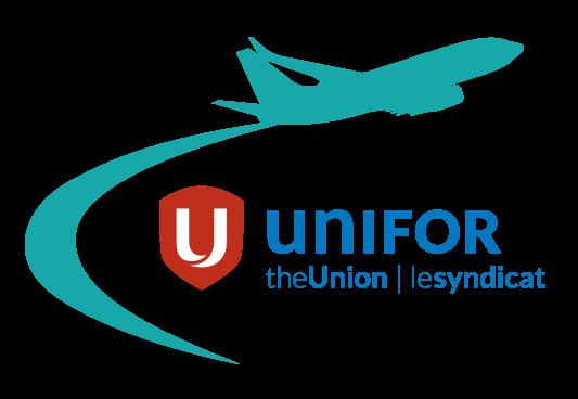 Unifor for WestJet Workers