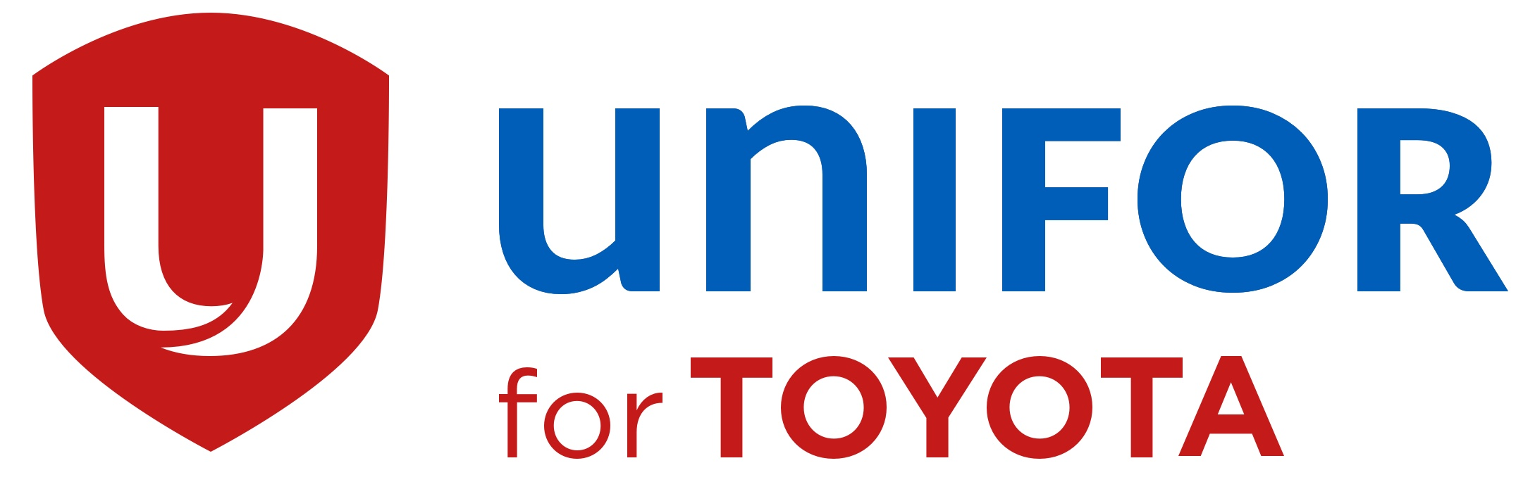 Unifor for Toyota Team Members logo