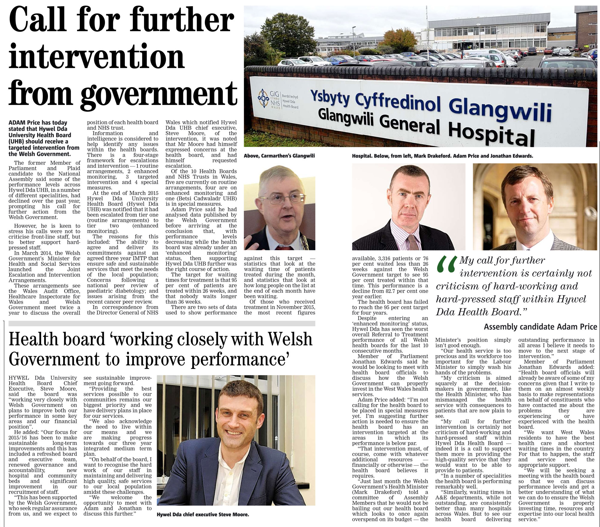 Carmarthen Journal