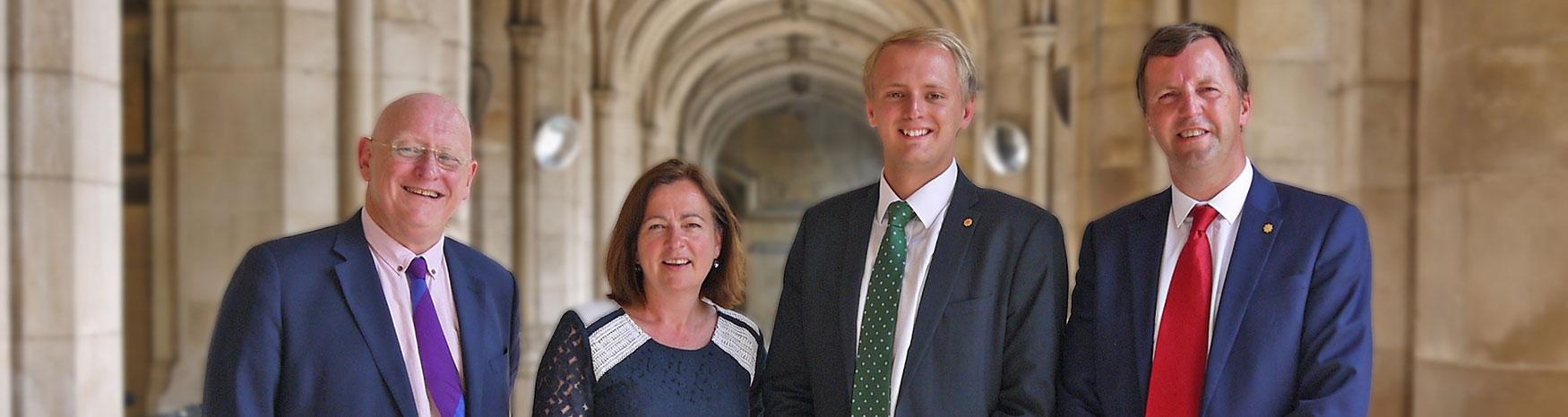 MPs 2017