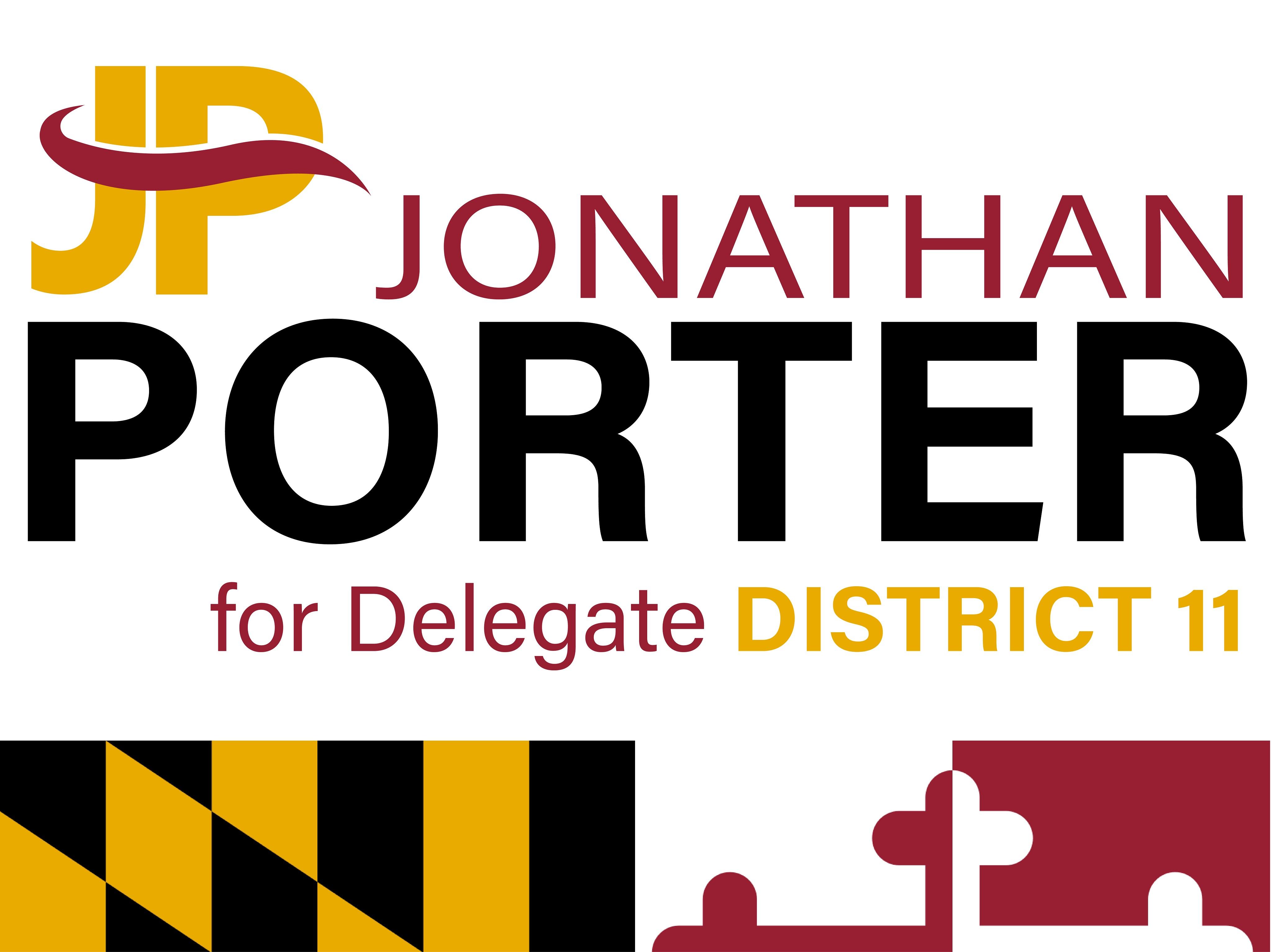 Porter for Delegate