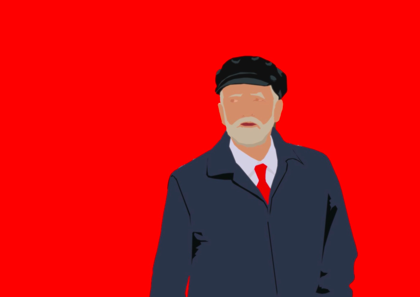 Jeremy Corbyn's leadership has allowed antisemitism to fester and come to the surface just a year into his leadership. Imagine what he will do by the end of it.|Photo: Awdinle Online