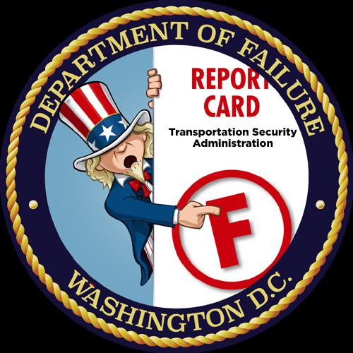 Department of Failure