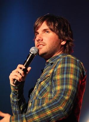 Comedian Jon