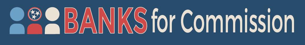 Jordan Banks for Sumner County Commission