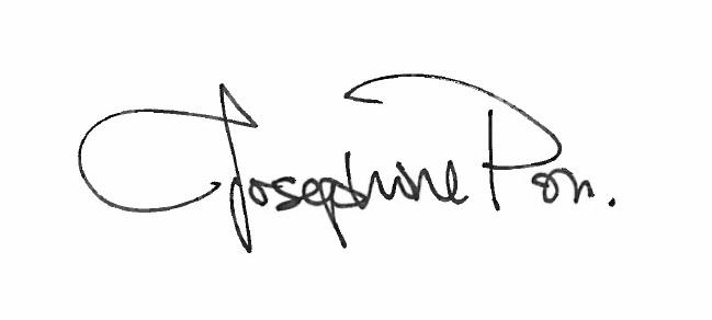 Josephine Pon