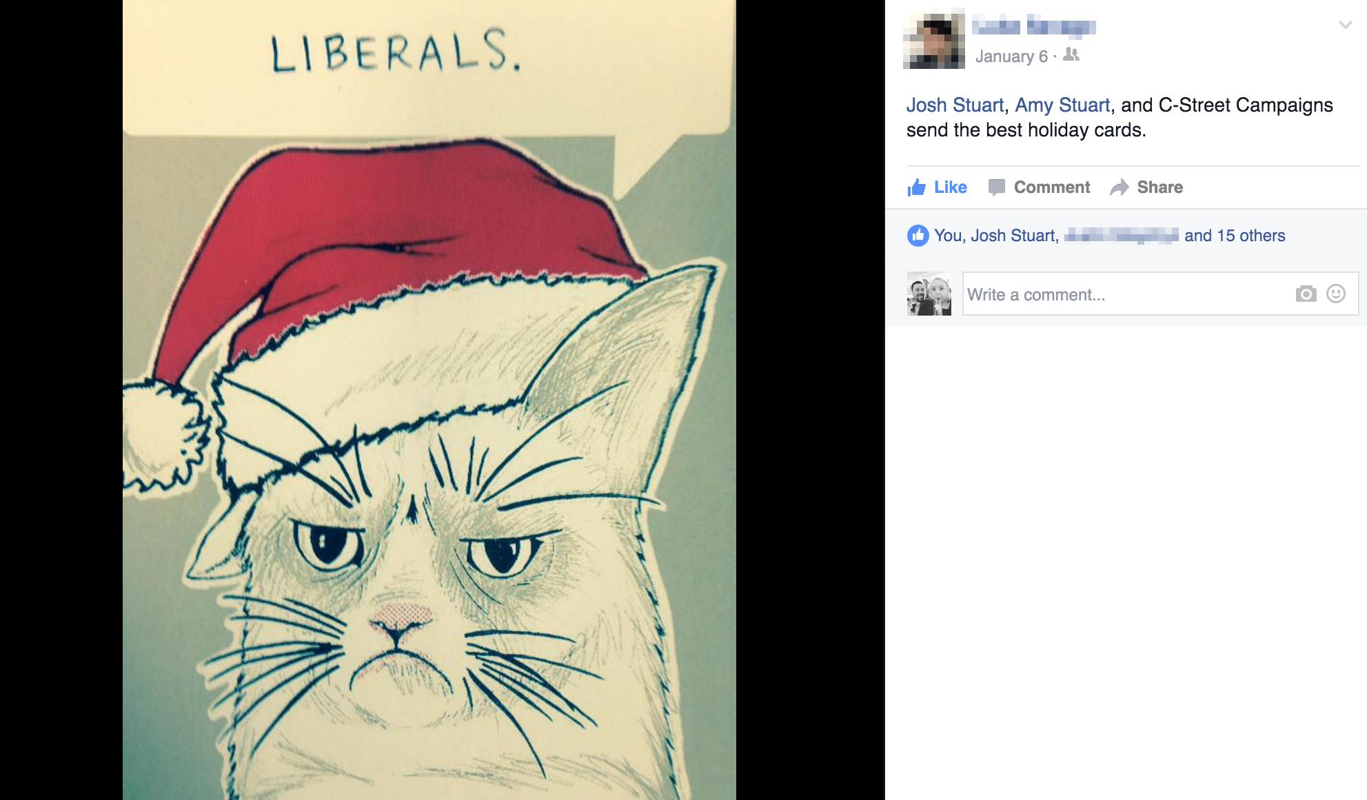 Liberals in Canada