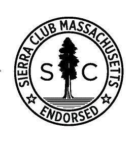 Sierra Club Endorsed