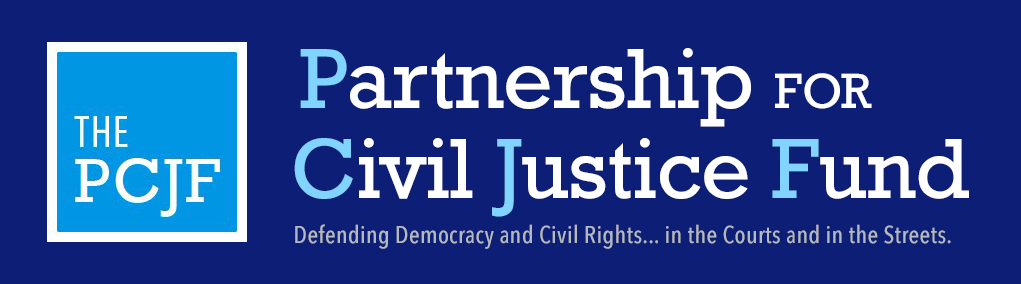 Partnership for Civil Justice Fund