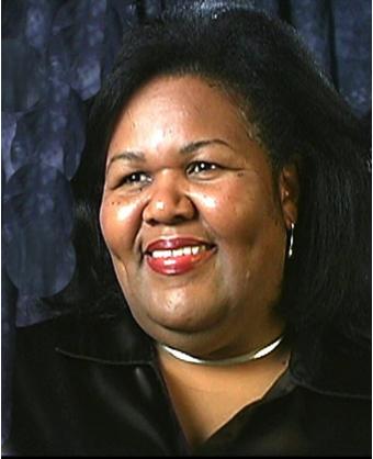 Sheilah Garland-Olaniran