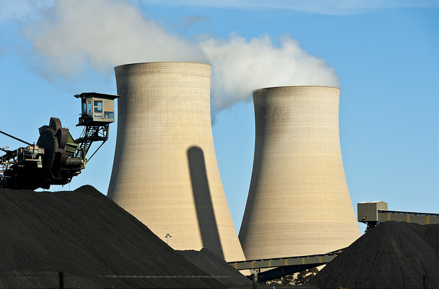 NSW Energy Minister misses opportunity to fast-track zero net carbon emissions target to 2045