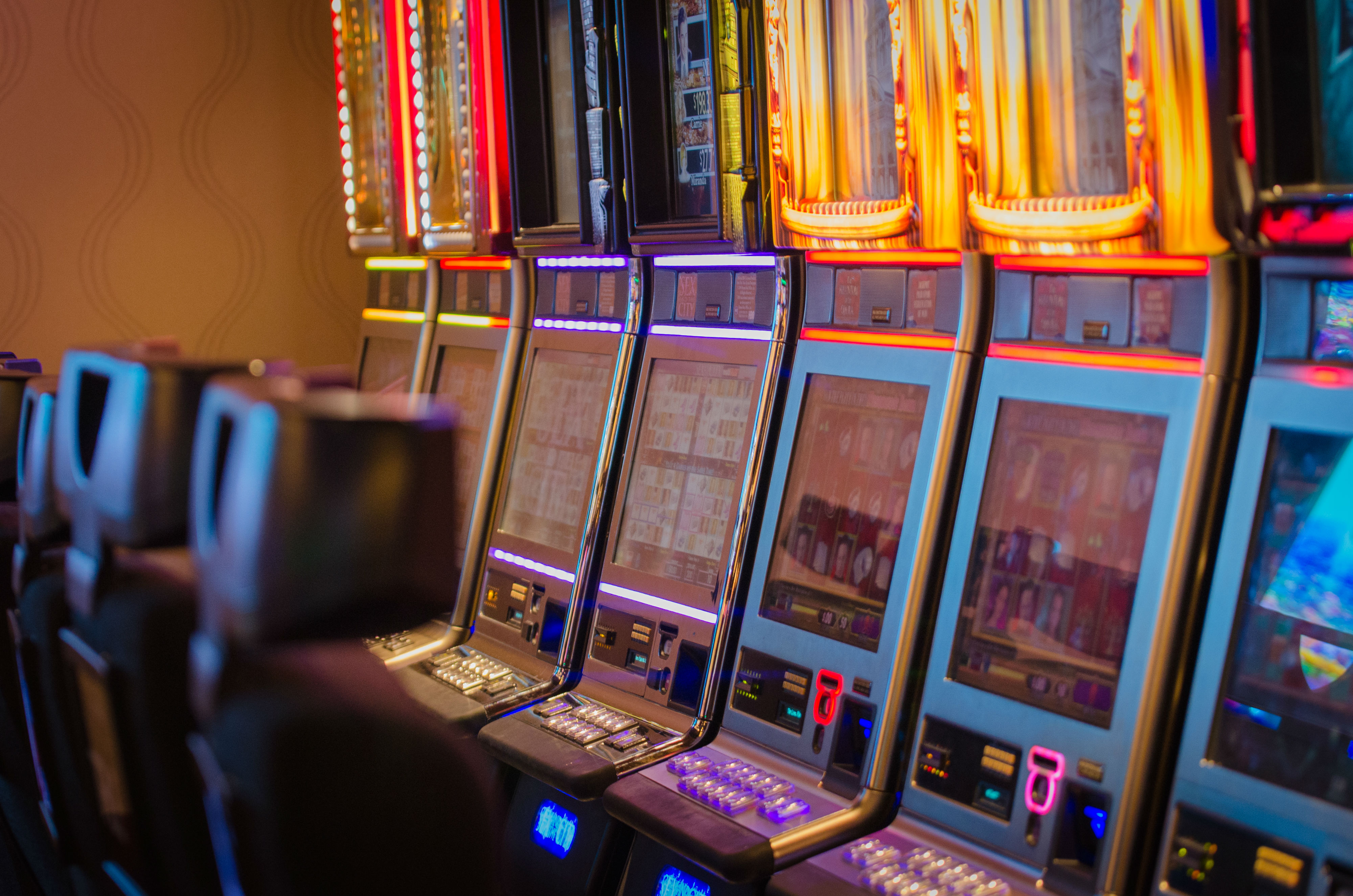 Greens call for Special Commission of Inquiry into the influence of the gambling and racing industries on NSW politics - Justin Field