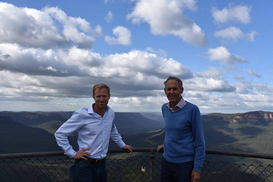 Greens: A 'Franklin' campaign needed to save the wild rivers of the World Heritage Blue Mountains National Park