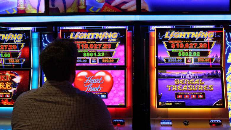 NSW Government admits pokies law changes will boost industry profits and concentrate machines in higher loss areas