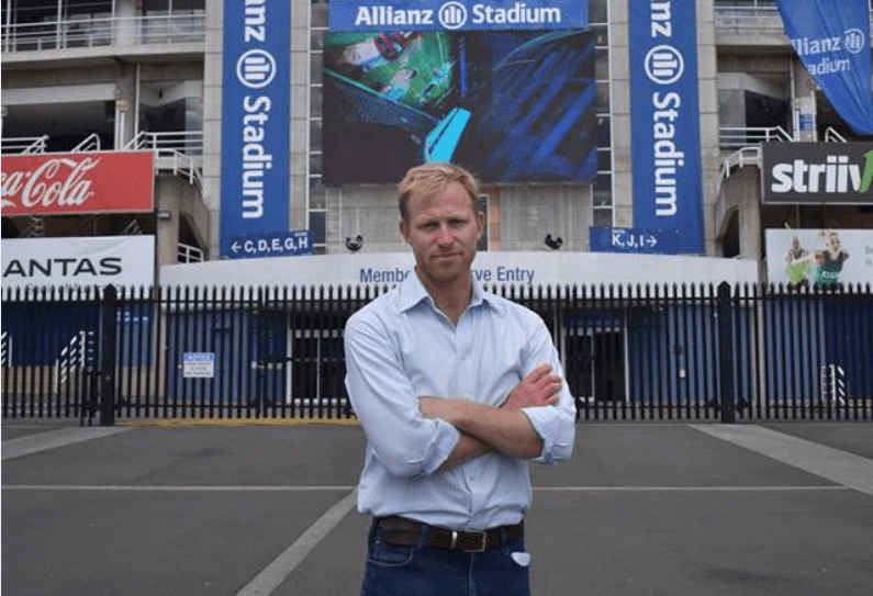 New Matilda: An ivory tower plan to build ivory tower stadiums for the big end of town