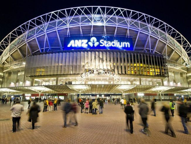 NSW Premier should listen to community and own MPs and drop wasteful $2 billion stadium rebuild