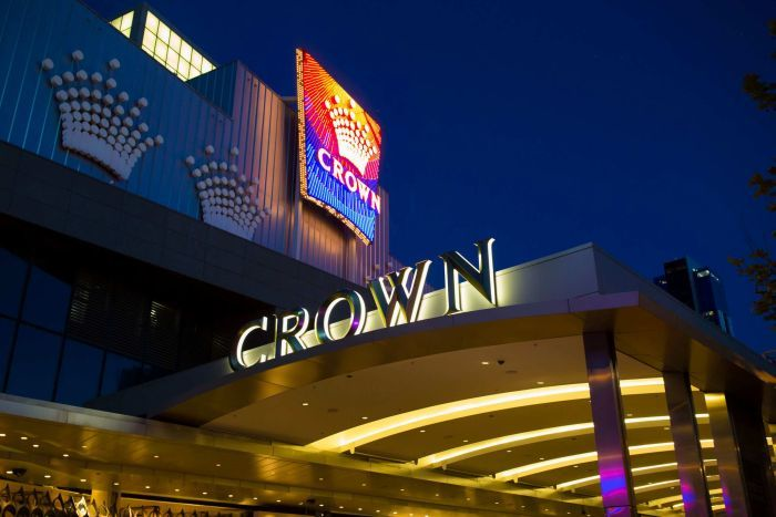 Questions to answer for NSW Government over Crown Barangaroo Casino Licence