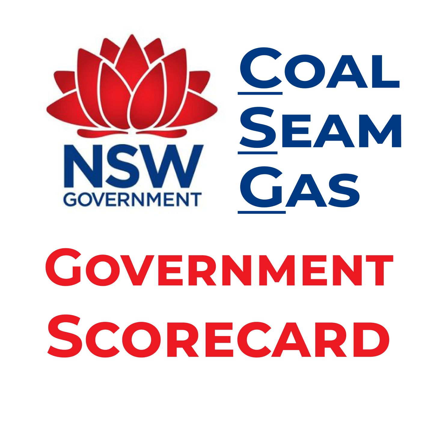 CSG final report released: A moratorium on coal seam gas only response to Government's gas regulation failure