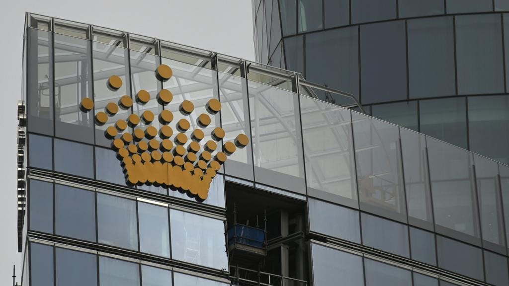 Laws to prevent Crown Casino compensation claim introduced to NSW Parliament