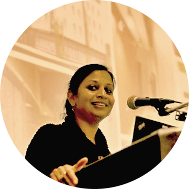 Rashmi Ramaswamy, Architect, LEED AP