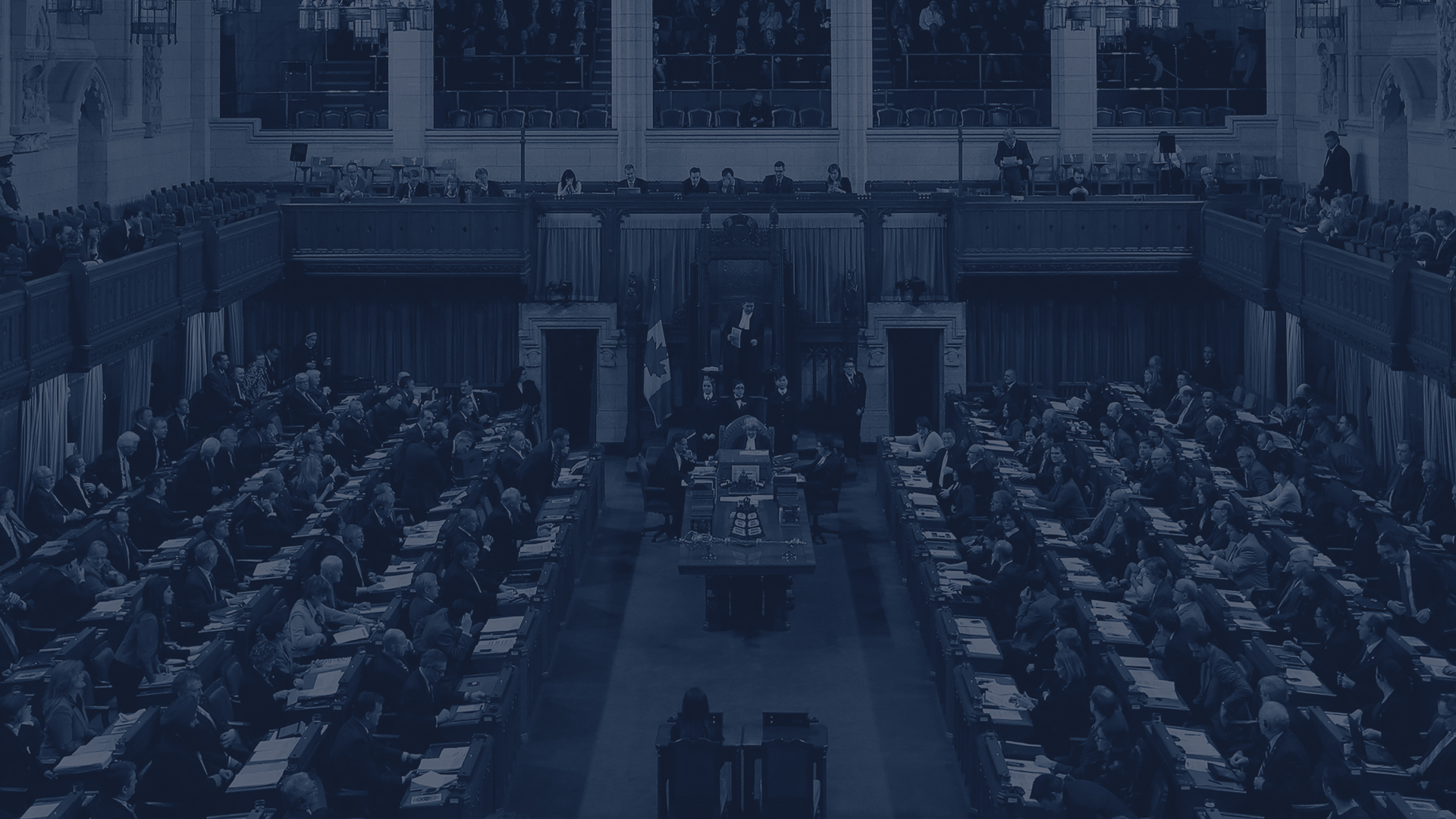 Attend Question Period
