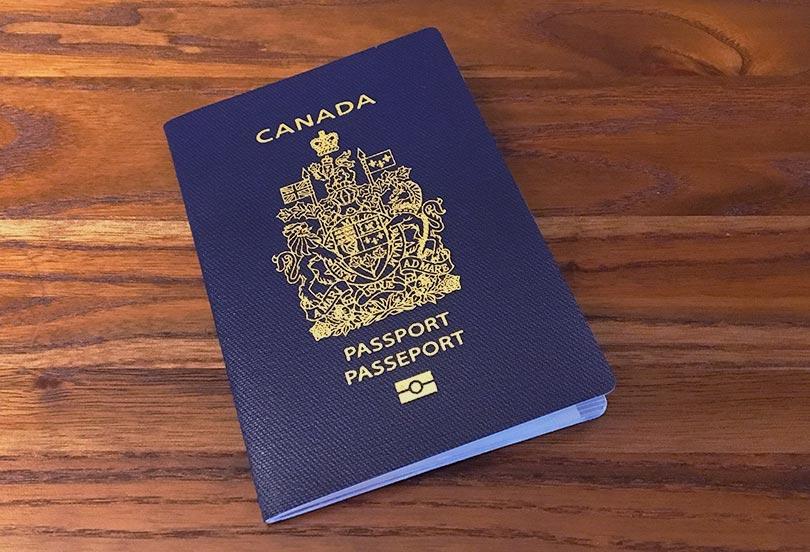 Passport Services Thumbnail