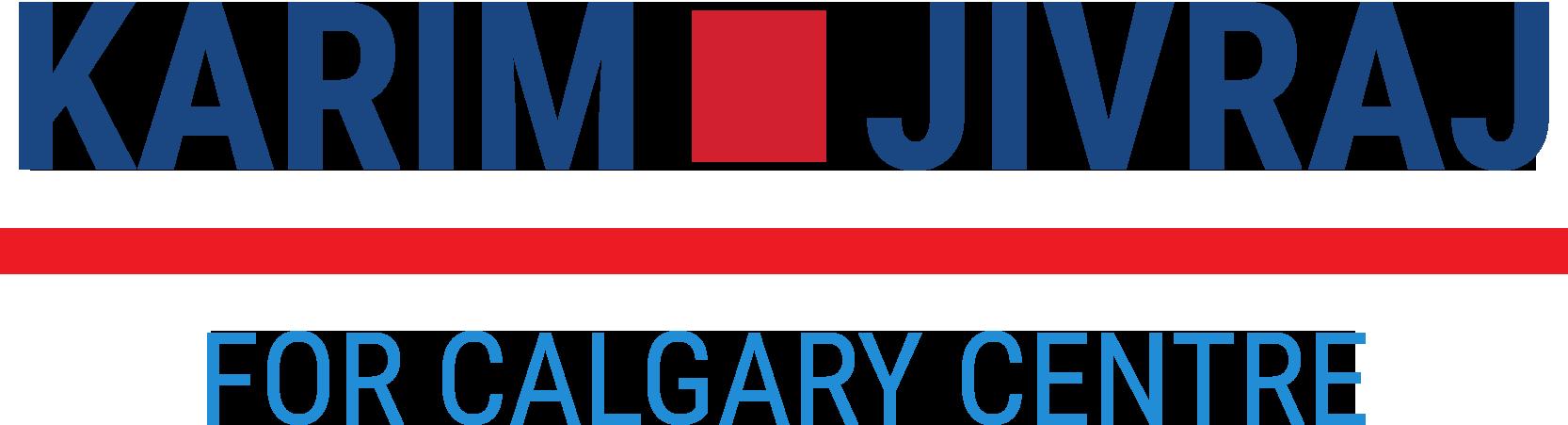 Karim Jivraj - Conservative Nomination Candidate - Calgary Centre