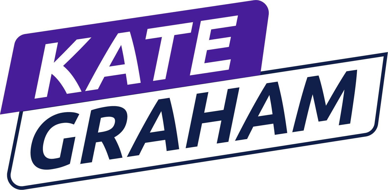 Kate Graham logo