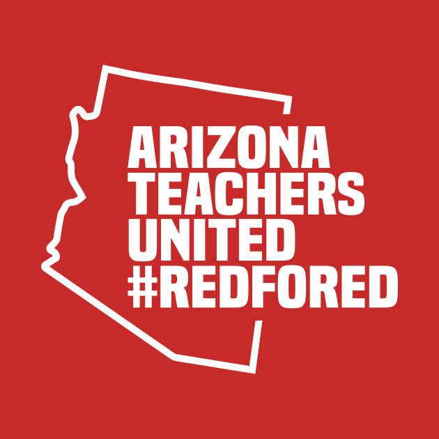 Red4Ed Arizona Image