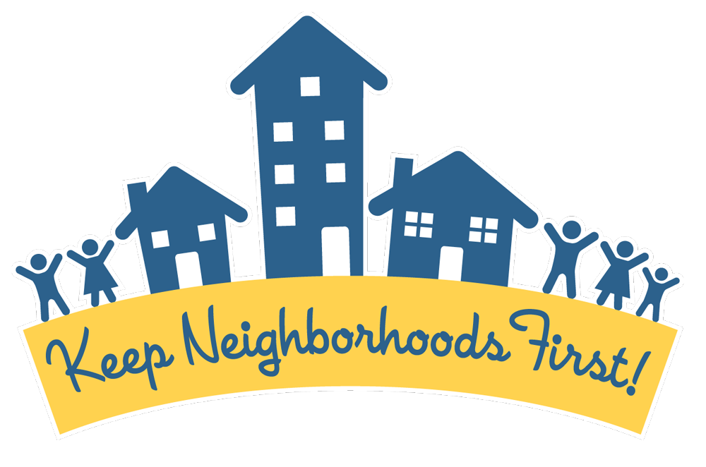 Report Short-Term Rental Abuse - Keep Neighborhoods First