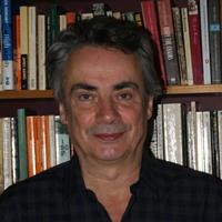 Harry Barlow