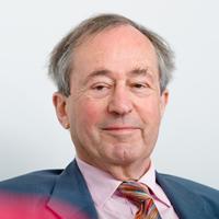 Geoffrey Bindman