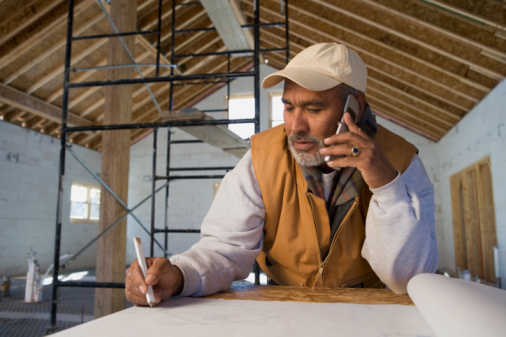 HIRING A CONTRACTOR: THE RIGHT QUESTIONS TO ASK - Keith Kaplan Properties