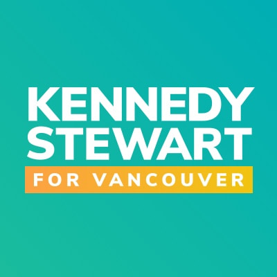 Profile picture for Team Kennedy Stewart