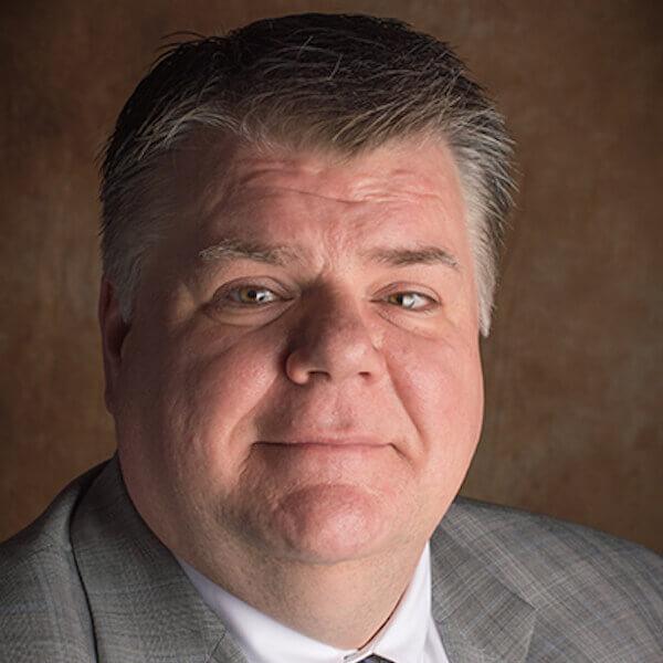 Jim Saalfeld