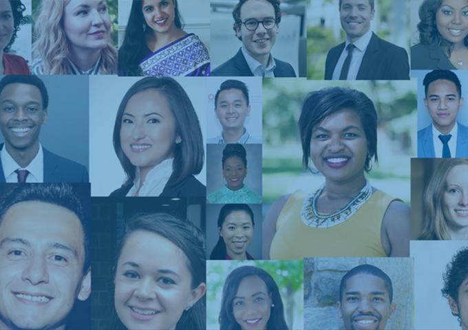 Meet the Outstanding 2018 Fellows Class!