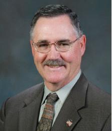 Jim Tilton