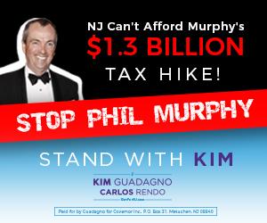 Stop Phil Murphy