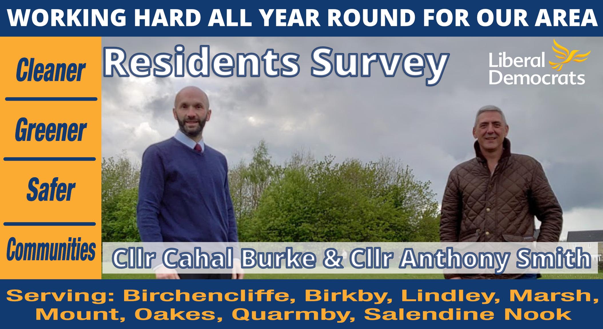 Lindley Councillors