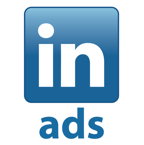 identify your core audience on linkedin's self serve advertising platform