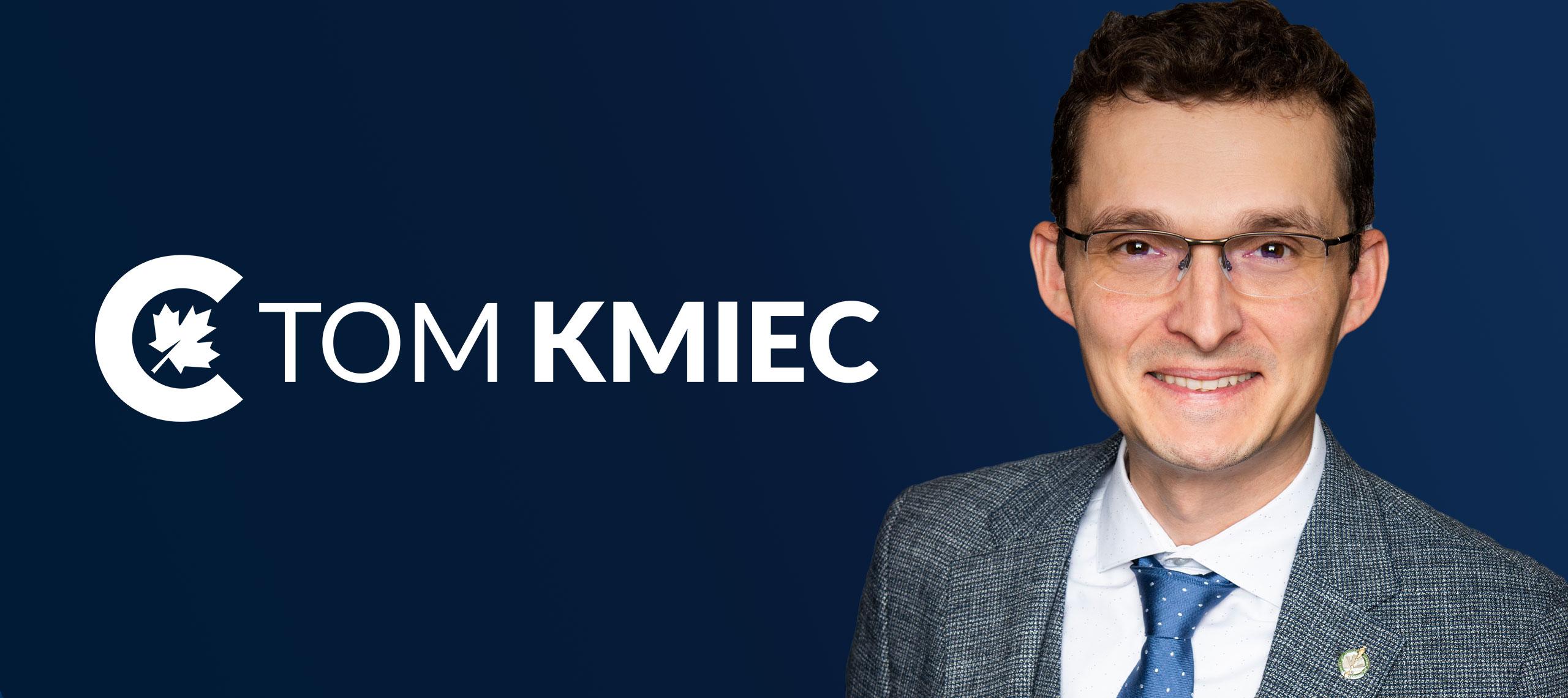 Tom Kmiec
